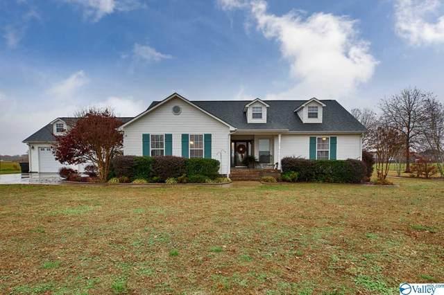 11 Baptist Lane, Ardmore, TN 38449 (MLS #1770581) :: Rebecca Lowrey Group