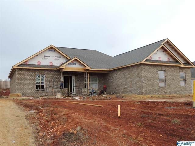 108 Fawn Brook Drive, Hazel Green, AL 35750 (MLS #1770651) :: Green Real Estate