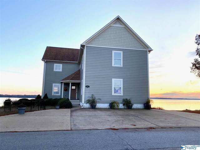 6066 Bay Hill Drive, Athens, AL 35611 (MLS #1770654) :: Green Real Estate