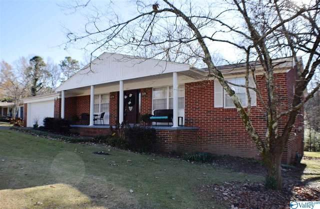 377 Brow Drive, Gadsden, AL 35904 (MLS #1770672) :: MarMac Real Estate