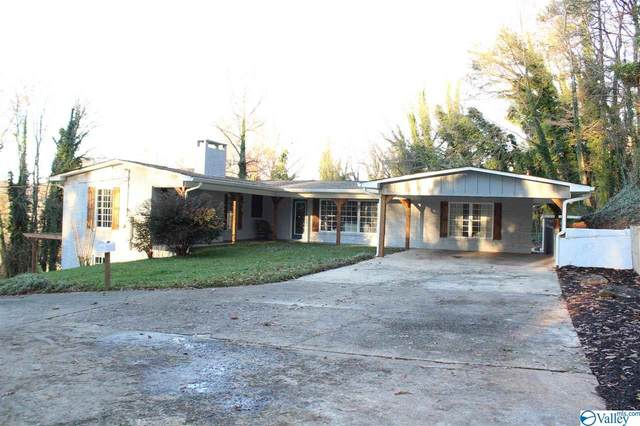 811 2ND STREET, Fort Payne, AL 35967 (MLS #1770687) :: Southern Shade Realty