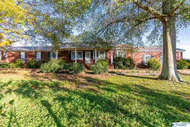 2046 County Road 241, Moulton, AL 35650 (MLS #1771133) :: MarMac Real Estate