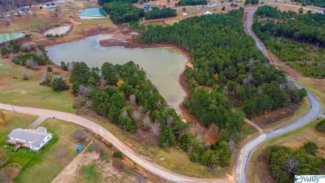 County Road 818, Bryant, AL 35958 (MLS #1771239) :: Green Real Estate