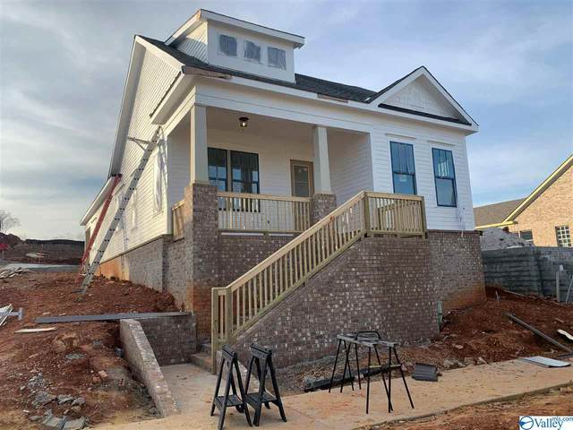 108 Poydras Street, Madison, AL 35758 (MLS #1771268) :: Amanda Howard Sotheby's International Realty