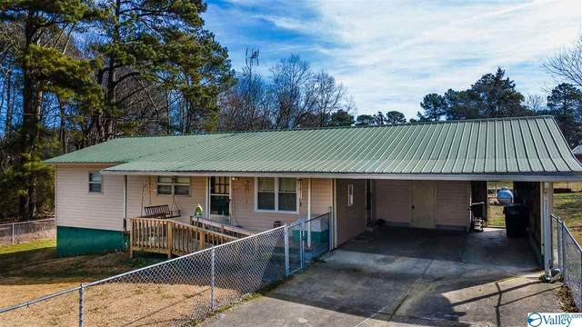 55 Dekalb Drive, Henagar, AL 35978 (MLS #1771686) :: Green Real Estate