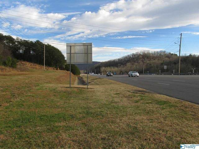 NW Greenhill Blvd, Fort Payne, AL 35967 (MLS #1771765) :: RE/MAX Distinctive | Lowrey Team