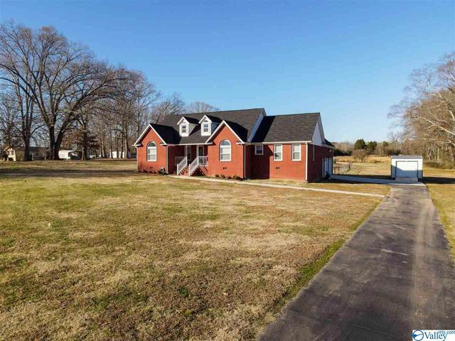 1921 Joe Quick Road, New Market, AL 35761 (MLS #1771840) :: The Pugh Group RE/MAX Alliance
