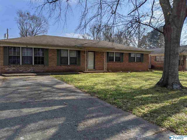 2610 Briar Avenue, Decatur, AL 35601 (MLS #1772106) :: RE/MAX Distinctive | Lowrey Team