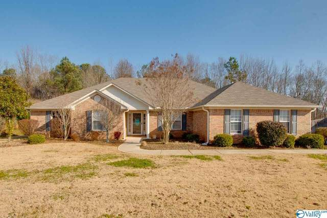 109 Autumn Pointe Drive, Madison, AL 35757 (MLS #1772197) :: Southern Shade Realty