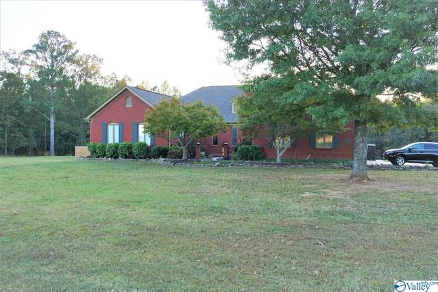 18289 Yarbrough Road, Athens, AL 35613 (MLS #1772339) :: RE/MAX Unlimited