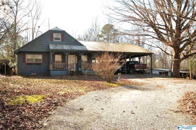 307 County Road 1290, Cullman, AL 35058 (MLS #1772351) :: Legend Realty