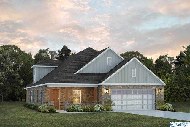 15693 Ironcrest Drive, Harvest, AL 35749 (MLS #1772428) :: Southern Shade Realty