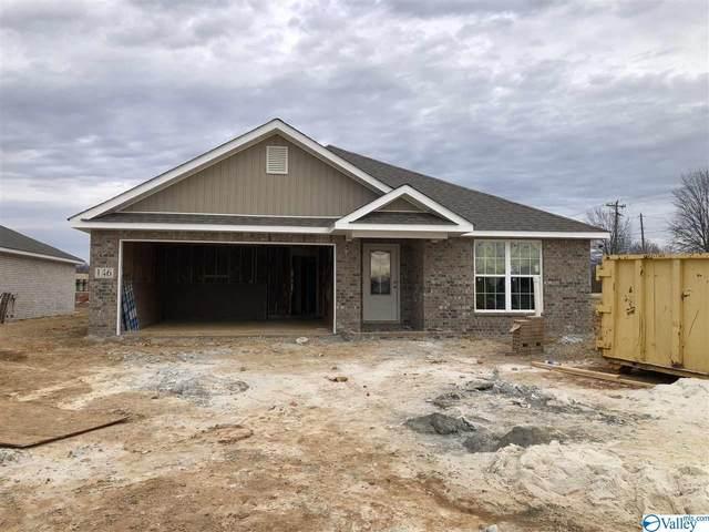 146 Sage Oak Drive, Priceville, AL 35603 (MLS #1772683) :: Southern Shade Realty