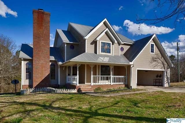370 River Road, Blountsville, AL 35031 (MLS #1772730) :: MarMac Real Estate