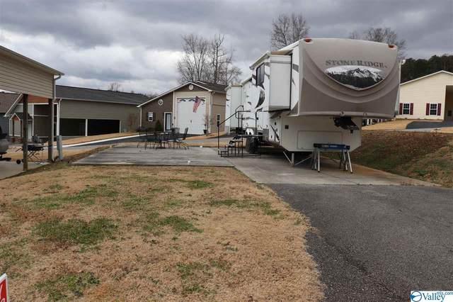 1727 Convict Camp Road #13, Guntersville, AL 35976 (MLS #1772795) :: RE/MAX Unlimited