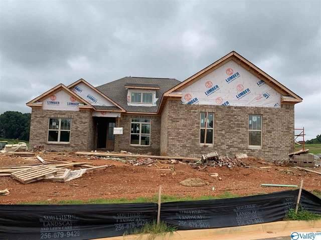 101 Goose Hill Bend, Madison, AL 35756 (MLS #1773030) :: Green Real Estate