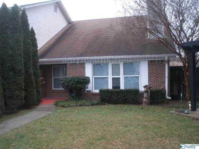 1827 Glenn Street, Decatur, AL 35603 (MLS #1773113) :: Legend Realty