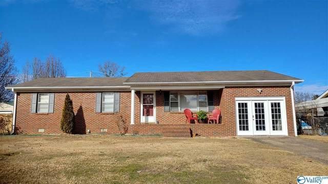 603 Carol Street, Hartselle, AL 35640 (MLS #1773143) :: Rebecca Lowrey Group