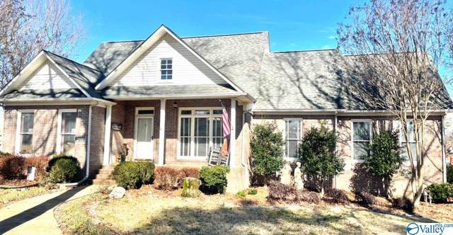 24837 Deer Ridge Lane, Athens, AL 35613 (MLS #1773292) :: LocAL Realty
