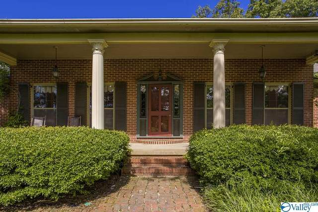 3611 Spring Avenue, Decatur, AL 35603 (MLS #1773332) :: Rebecca Lowrey Group