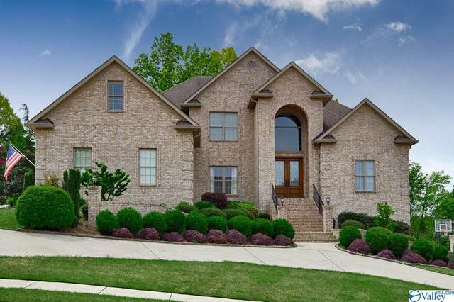 111 Cliftmere Place, Madison, AL 35758 (MLS #1773623) :: The Pugh Group RE/MAX Alliance