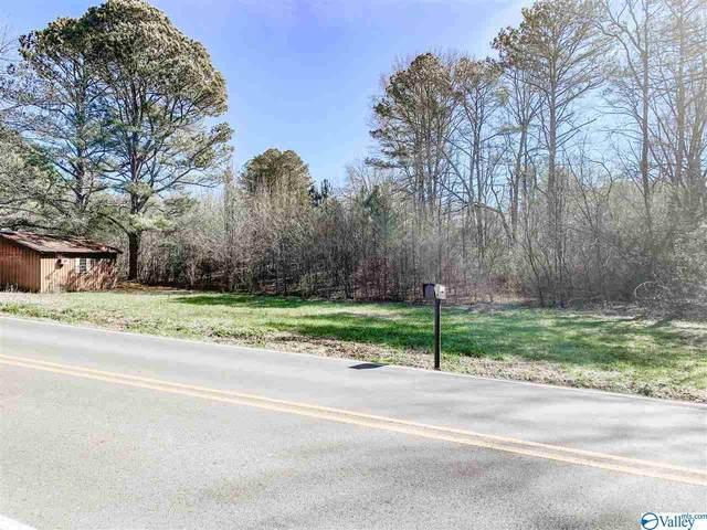 830 City Park Drive, Arab, AL 35016 (MLS #1773678) :: Green Real Estate