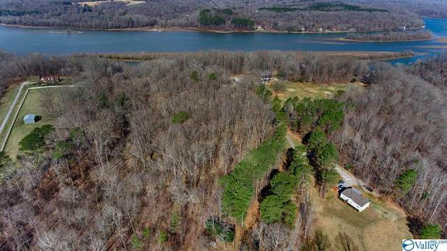 0 Riverview Drive, Athens, AL 35614 (MLS #1774112) :: Southern Shade Realty