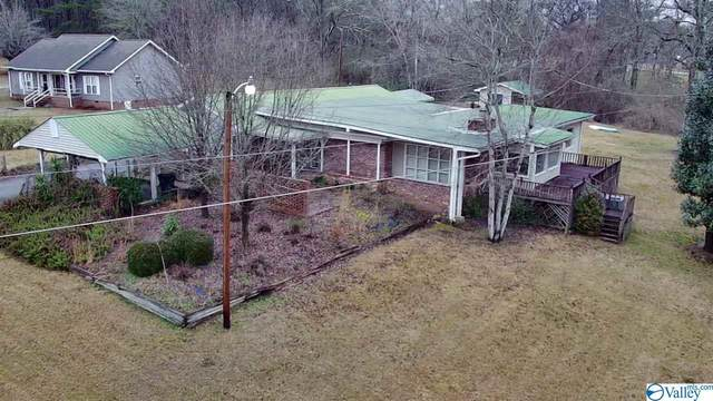301 Stinson Street, Centre, AL 35960 (MLS #1774568) :: Green Real Estate