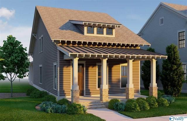 221 Mission Street, Madison, AL 35756 (MLS #1774632) :: Dream Big Home Team | Keller Williams