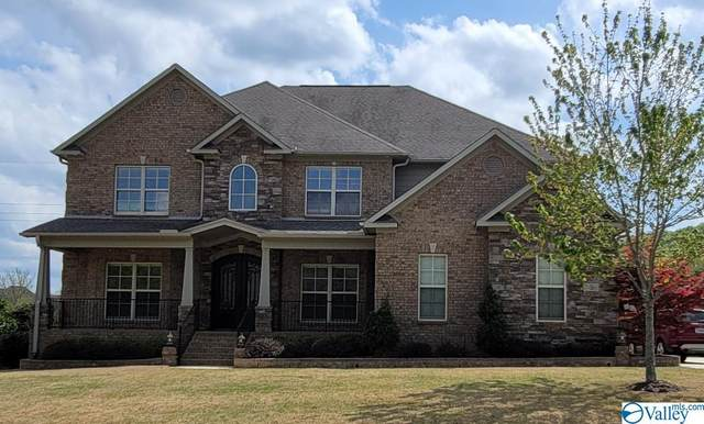 5 Oakshire Place, Gurley, AL 35748 (MLS #1774653) :: Coldwell Banker of the Valley