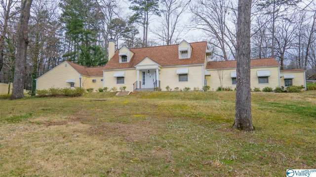 1614 Forest Avenue, Fort Payne, AL 35967 (MLS #1774655) :: Southern Shade Realty