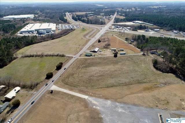 000 Hwy 69, Cullman, AL 35058 (MLS #1774705) :: MarMac Real Estate