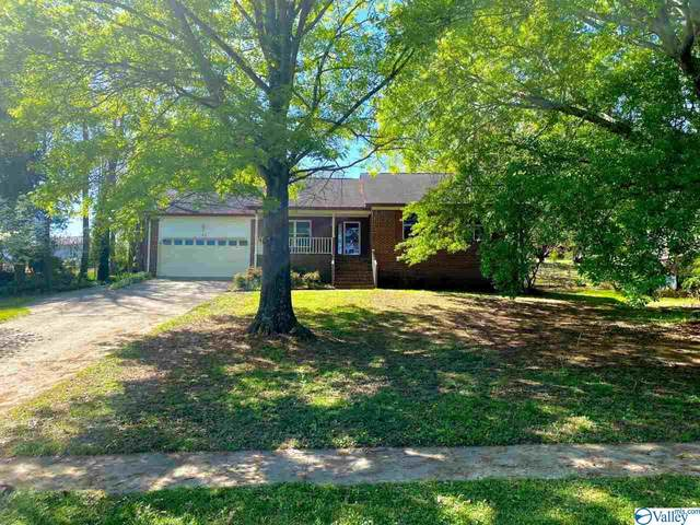 113 Gaylor Drive, Huntsville, AL 35811 (MLS #1774836) :: Coldwell Banker of the Valley