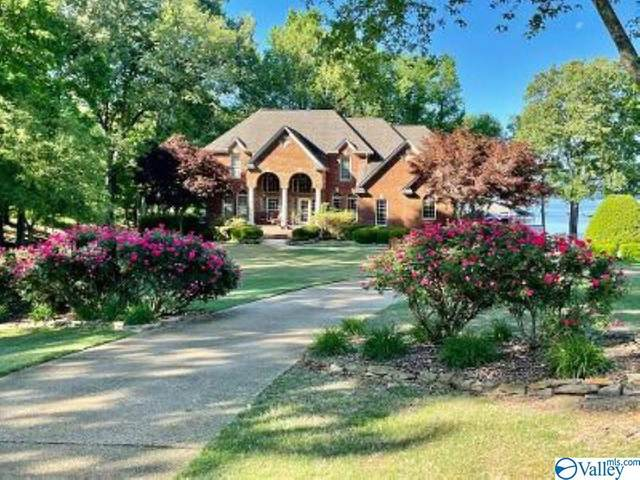 13371 Saint Andrew Drive, Athens, AL 35611 (MLS #1774960) :: Green Real Estate