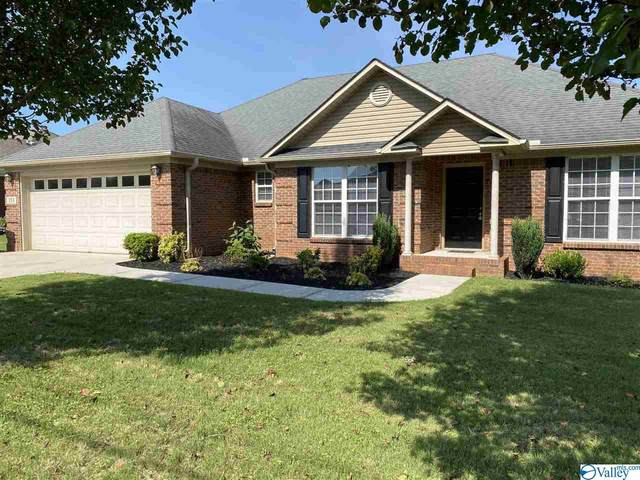 153 Bucks Pocket Drive, New Market, AL 35761 (MLS #1774985) :: Green Real Estate