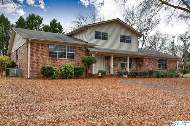 1417 SW Puckett Avenue, Decatur, AL 35601 (MLS #1775058) :: Coldwell Banker of the Valley