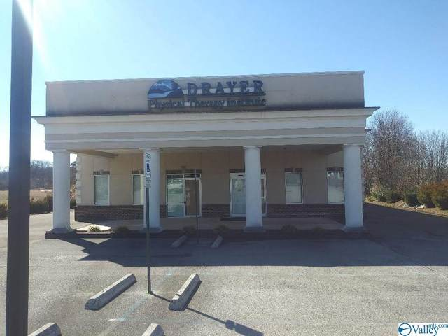 22292 Us Hwy 72, Athens, AL 35613 (MLS #1775149) :: MarMac Real Estate