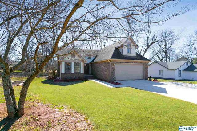 109 Jay Drive, Madison, AL 35758 (MLS #1775160) :: The Pugh Group RE/MAX Alliance