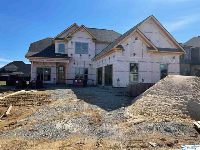 17354 Lochaber Drive, Athens, AL 35613 (MLS #1775187) :: Dream Big Home Team | Keller Williams