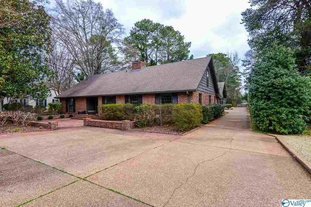 2010 16th Avenue, Decatur, AL 35601 (MLS #1775340) :: MarMac Real Estate