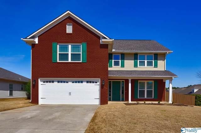 2500 Quail Ridge Lane, Huntsville, AL 35803 (MLS #1775385) :: Rebecca Lowrey Group