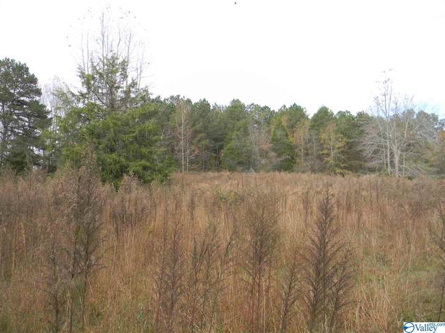 Tract # 6 County Road 142, Sand Rock, AL 35959 (MLS #1775466) :: Rebecca Lowrey Group