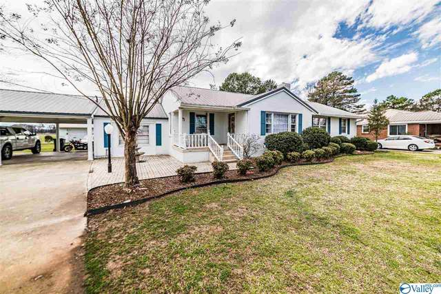 178 Wilson Mann Road, Owens Cross Roads, AL 35763 (MLS #1775636) :: Rebecca Lowrey Group
