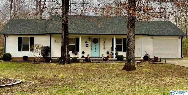 21495 New Garden Road, Elkmont, AL 35620 (MLS #1775651) :: Legend Realty