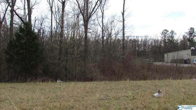 00 Alabama Highway 9, Cedar Bluff, AL 35959 (MLS #1775697) :: Dream Big Home Team | Keller Williams