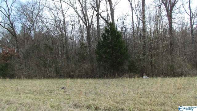 000 Alabama Highway 9, Cedar Bluff, AL 35959 (MLS #1775699) :: Dream Big Home Team | Keller Williams