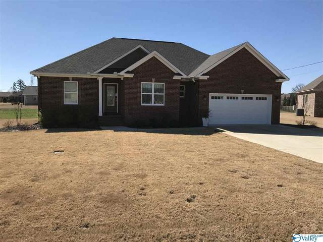 195 Cottonwood Circle, Gadsden, AL 35901 (MLS #1775740) :: Legend Realty