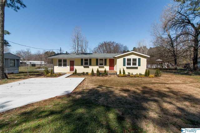 22524 Goodin Road, Elkmont, AL 35620 (MLS #1775757) :: Legend Realty