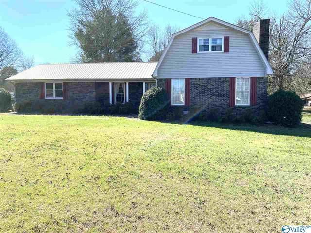1209 Douglas Street, Albertville, AL 35951 (MLS #1775765) :: Southern Shade Realty