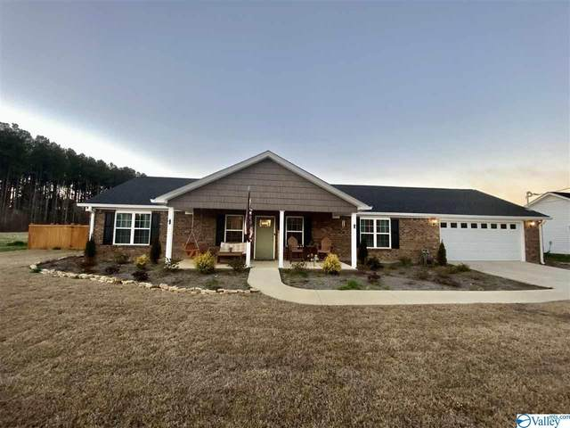 1945 Alexis Road, Centre, AL 35960 (MLS #1775819) :: MarMac Real Estate